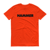 Hammer Tee - Throws Chat - Product