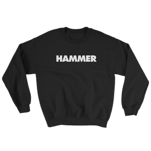 Hammer Crew - Throws Chat - Product