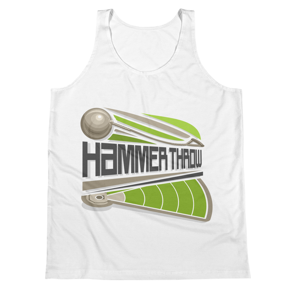 Hammer Throw - Throws Chat - Product
