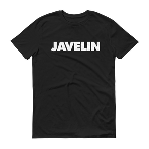 Javelin Tee - Throws Chat - Product