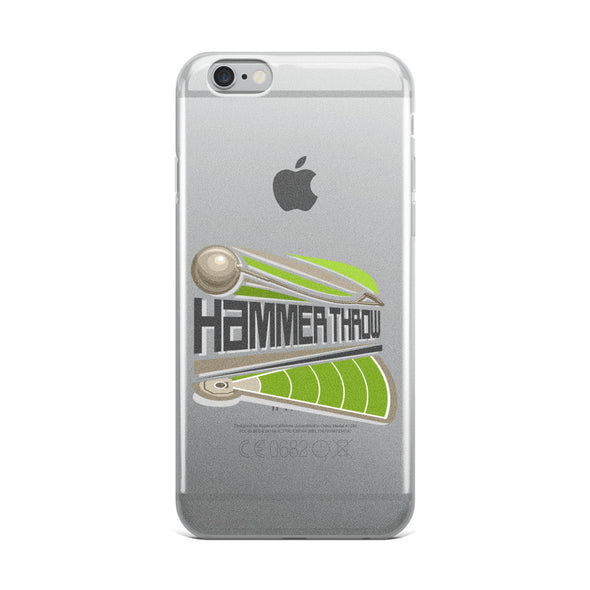 Hammer Throw Case - Throws Chat -
