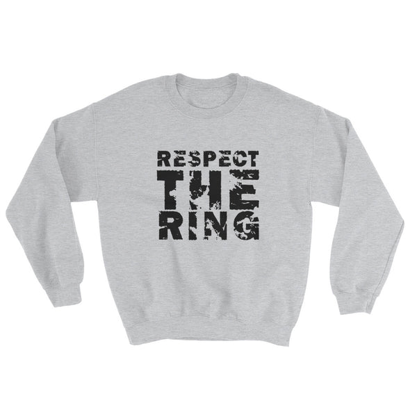 Respect the Ring - Throws Chat -