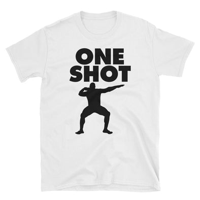 One Shot - Throws Chat -