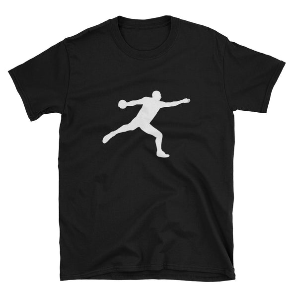 Discus Tee - Throws Chat -