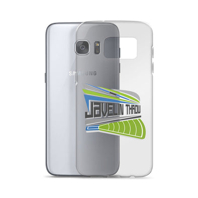 Javelin Throw Case (Samsung) - Throws Chat -