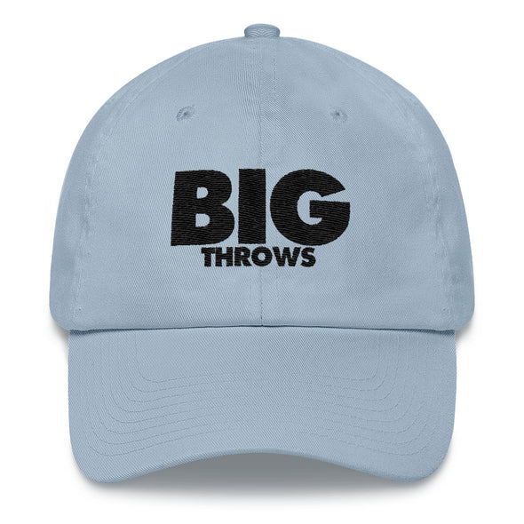 BIG Throws - Throws Chat -