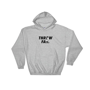 Throw Far Hammer Hoodie - Throws Chat -