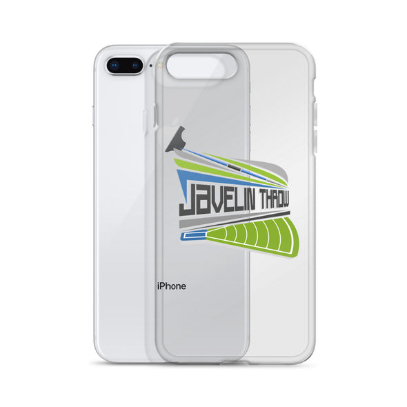 Javelin Throw Case - Throws Chat -