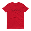 Shot Put Script Tee - Throws Chat - Product