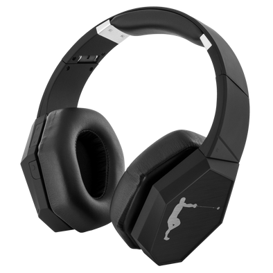 Hammer Single Support Headphones - Throws Chat - Headphones