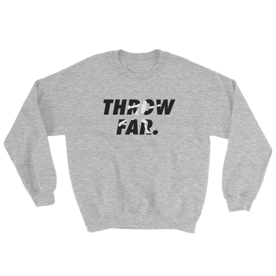 Throw Far (Disc) Crew - Throws Chat - Product