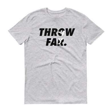 Throw Far (Hammer) Tee