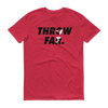 Throw Far (Hammer) Tee - Throws Chat - Product