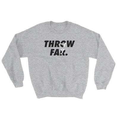 Throw Far (Hammer) Crew - Throws Chat - Product
