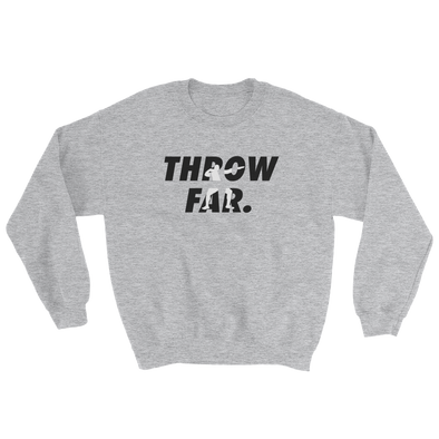 Throw Far (Shot) Crew - Throws Chat - Product