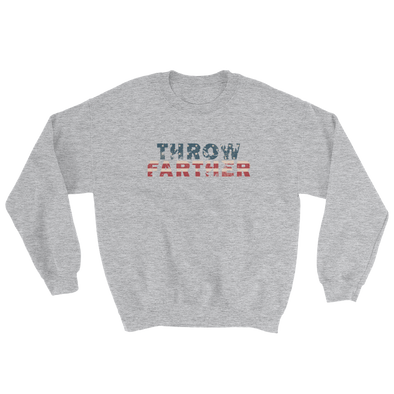 Throw Farther Crew - Throws Chat - Product