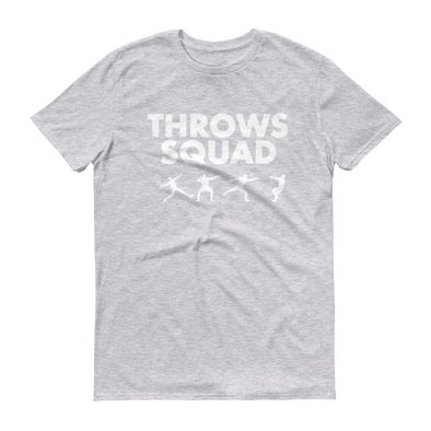 Throws Squad Tee - Throws Chat - Product