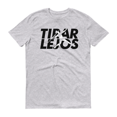 Tirar Lejos (Throw Far) Javelin Tee - Throws Chat - Product