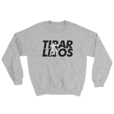 Tirar Lejos (Throw Far) Shot Put Tee - Throws Chat - Product
