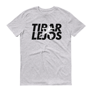Tirar Lejos (Throw Far) Discus Tee - Throws Chat - Product