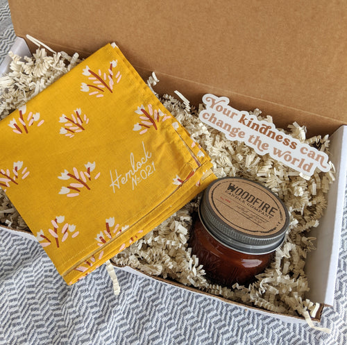 "Fall ""Kindness"" Gift Box"