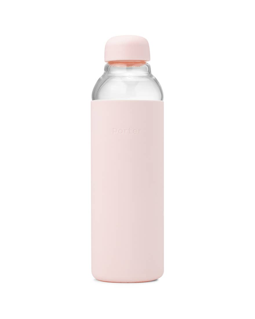 Blush Water Bottle