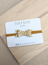 Fall Olivia Headbands