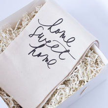Curated Gift Box: HOME SWEET HOME