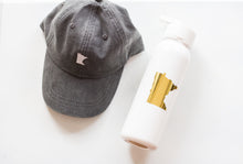 Monogram Water Bottle