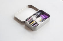 Sleep Essentials Travel Tin