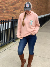 Blush State Sweatshirt