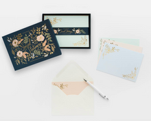 Colette Social Stationary Set