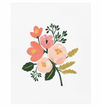 Botanical Art Print (8x10)