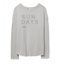 Sundays Ladies Pullover