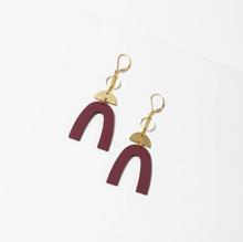Cass Earrings