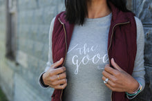 """Be The Good"" Thermal"