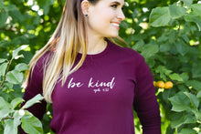 "Six Notes Clothing ""Be Kind"" Thermal"