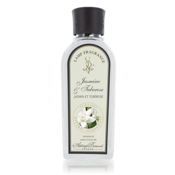 Ashleigh & Burwood Refill - Lamp Fragrance 250ml - Jasmine & Tuberose