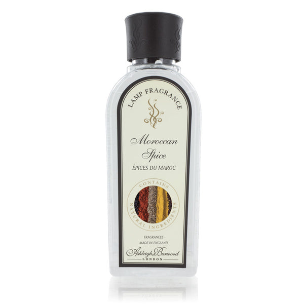Ashleigh & Burwood Refill - Lamp Fragrance 250ml - Moroccan Spice