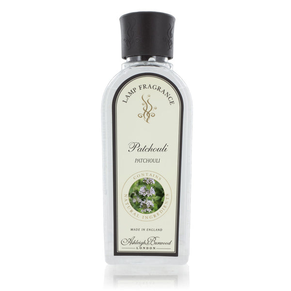 AB Refill - Lamp Fragrance 250ml - Patchouli