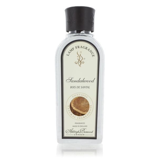 AB Refill - Lamp Fragrance 250ml - Sandalwood