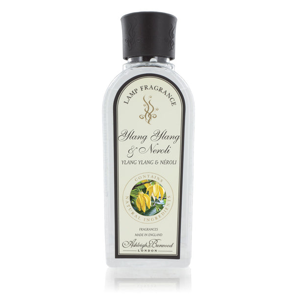 Ashleigh & Burwood Refill - Lamp Fragrance 250ml - Ylang Ylang & Neroli
