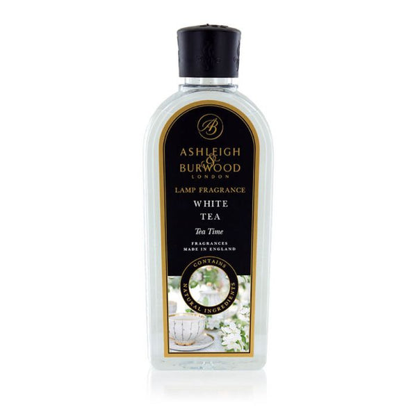 Ashleigh & Burwood Refill - Lamp Fragrance 500ml - White Tea