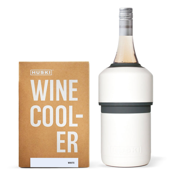 HK Wine Cooler - White