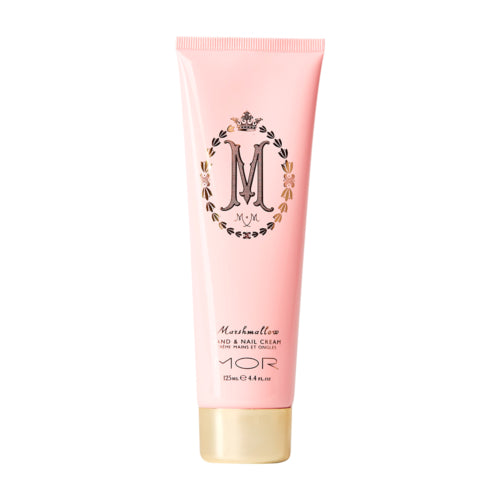MOR Marshmallow Hand & Nail Cream 125ml