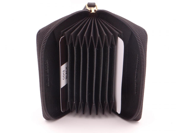 SN Manage Me Card Holder C012 - Black