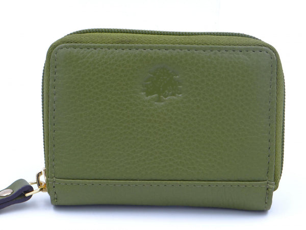 SN Manage Me Card Holder C012 - Fern