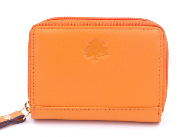 SN Manage Me Card Holder C012 - Orange