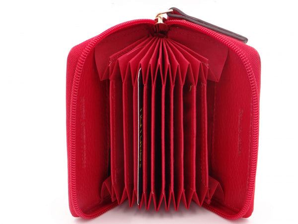 SN Manage Me Card Holder C012 - Red