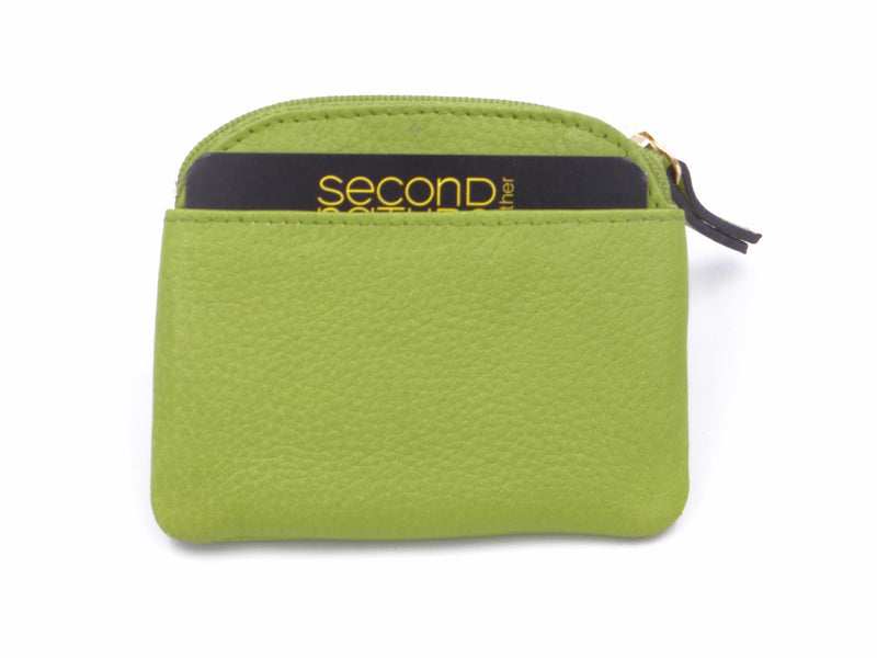 SN Manage Me Coin Purse C01 - Lime
